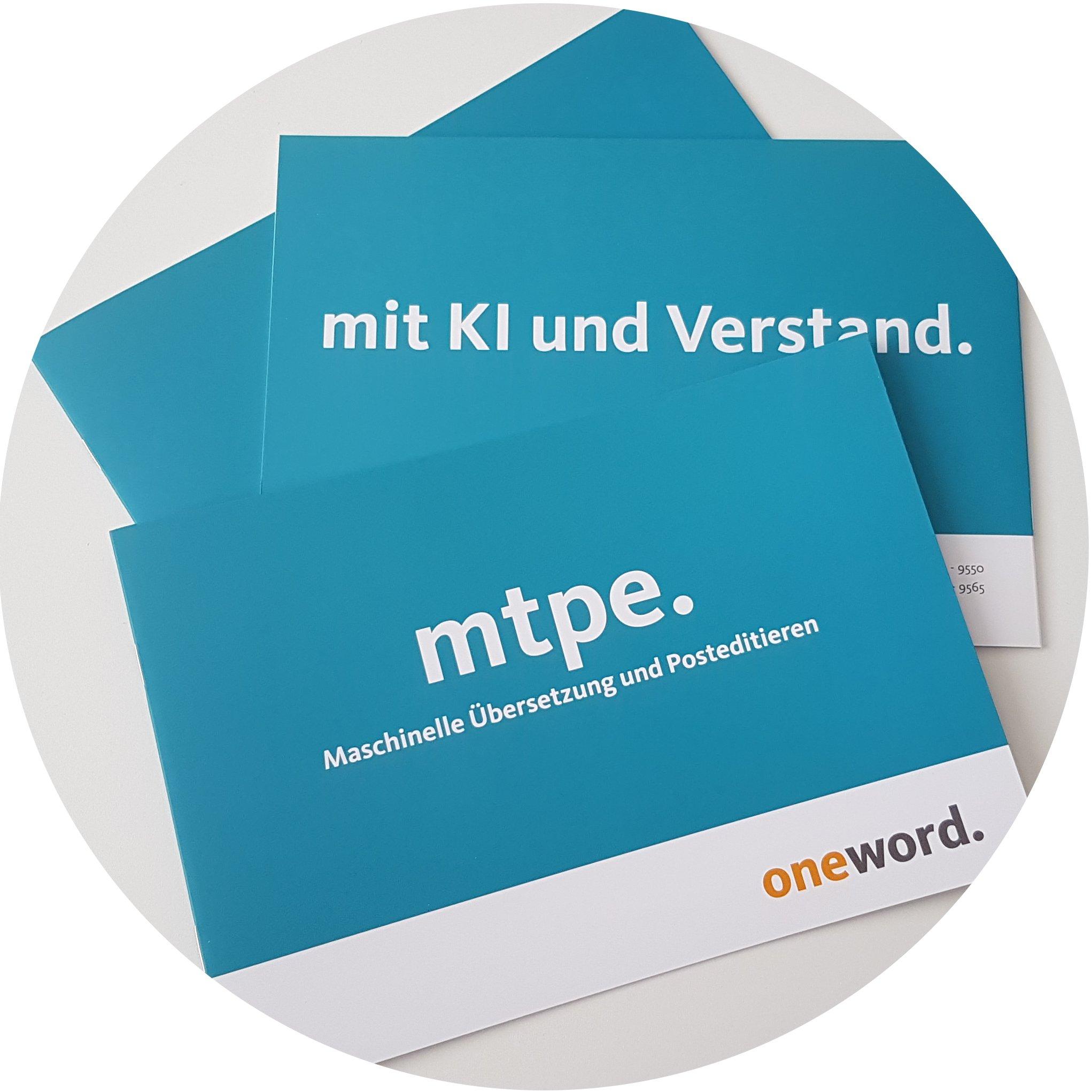 MTPE Booklet